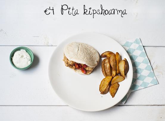 Pita kipshoarma