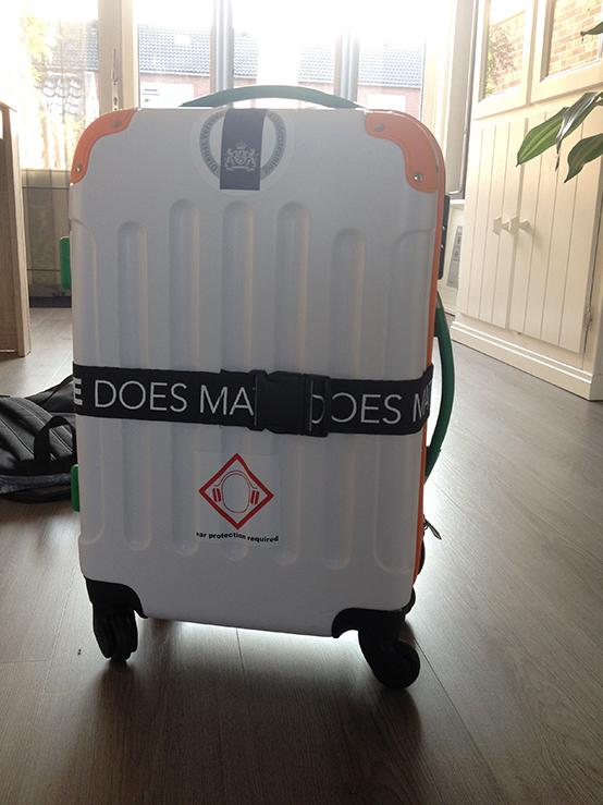 Koffer Nico