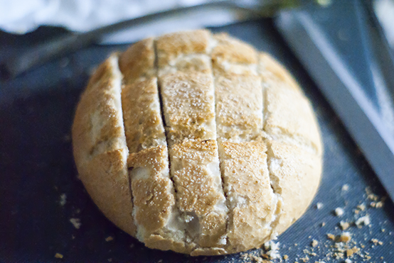 brood snijden