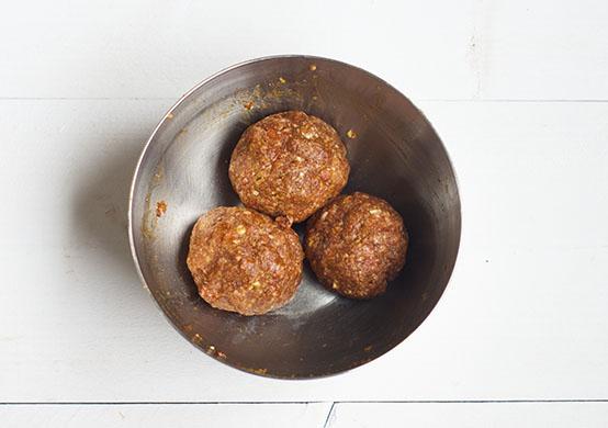 broodje bal