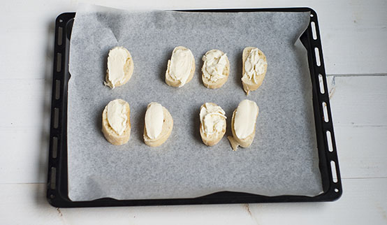 bruschetta met mozzarella1