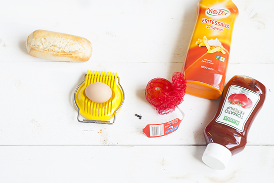 sinterklaas broodjes
